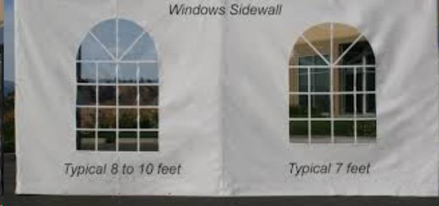 Where to find WALL, TENT WINDOW 10  LENGTH in Monroe