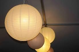Where to find CANOPY LIGHT 18  RICE PAPER GLOBE in Monroe