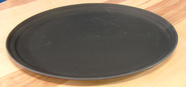 Where to find BUS TRAY, 20  X 27  OVAL in Monroe