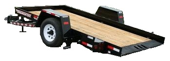 Where to find TRAILER, FLATBED EQUIPMENT in Monroe