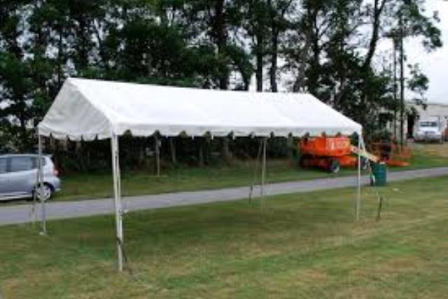 Where to find TENT, 10  X 30 in Monroe