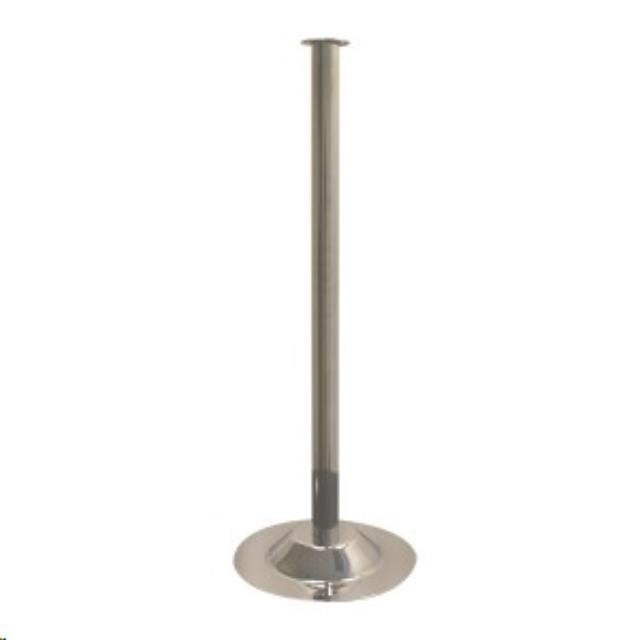 Where to find Stanchion Upright - Chrome in Monroe