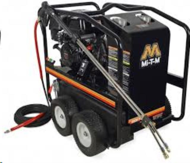 Where to find PRESSURE WASHER, HOT WATER in Monroe