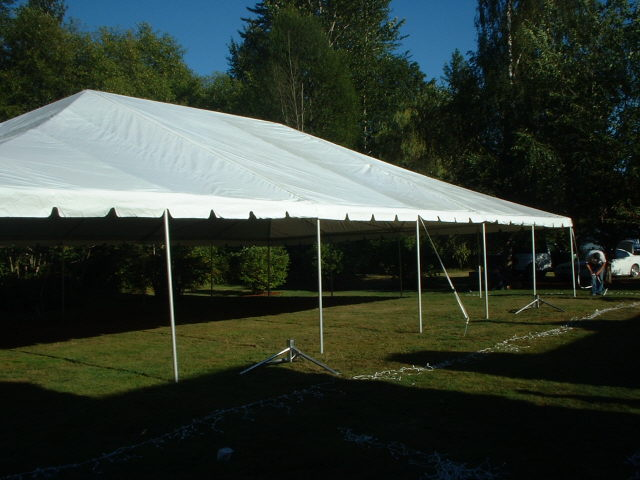 Where to find TENT, 30  X 75 in Monroe