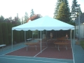 Rental store for TENT, 20  X 60 in Monroe WA