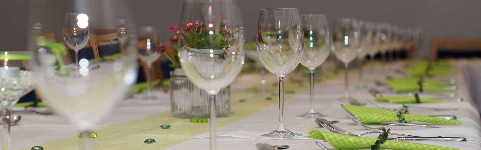 Party rentals in East King and Southern Snohomish Counties